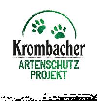 Krombacher Artenschutz Projekt 2016