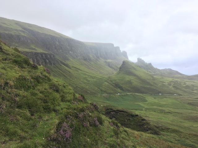 Naturfilmer Jens Klingebiel in Schottland