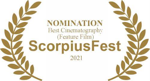 Scorpius Fest, Nominiert Best Cinematography, The Legacy, 2020, by Jens Klingebiel